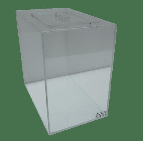 Trigger Systems Crystal ATO 10 Gallon Tank