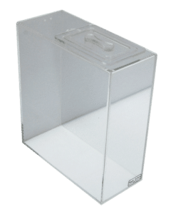 Trigger Systems Crystal ATO Container