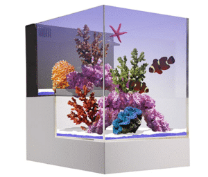 Innovative Marine Nuvo Aquarium Abyss