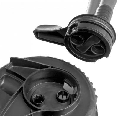 AquaEl Multikani Removable Lid