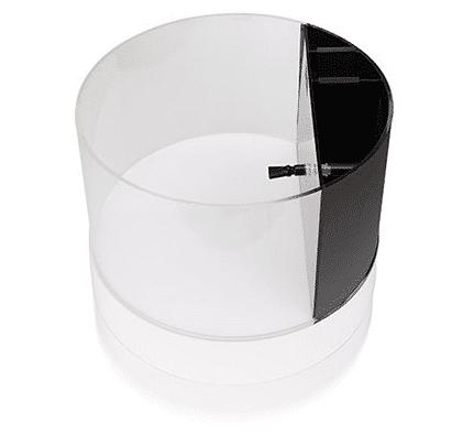 NUVO Concept Atoll Cylinder Aquarium