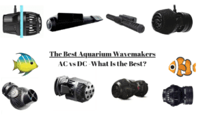 Best Aquarium Wavemaker