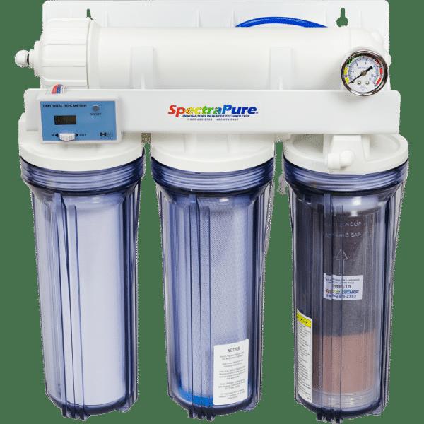 SpectraPure CSPDI RODI System