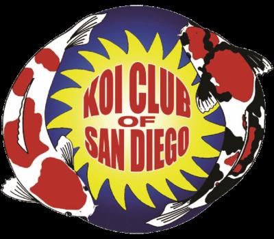 Koi Club Of San Diego