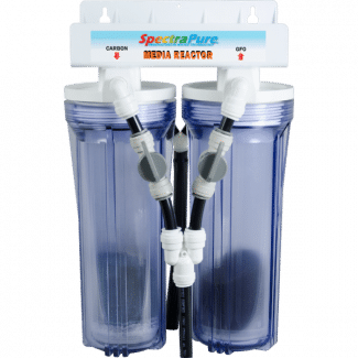 SpectraPure Dual Media Reactor