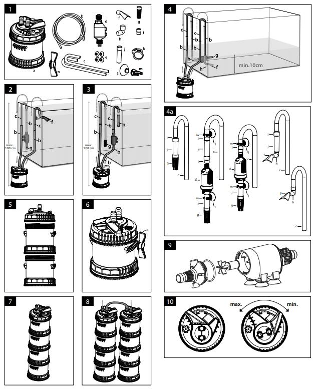 Multikani Instructions