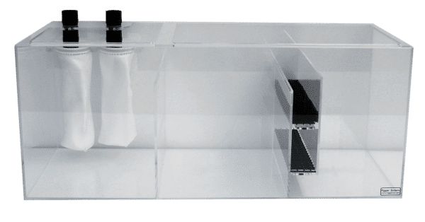 Trigger Systems Crystal Sump - 36