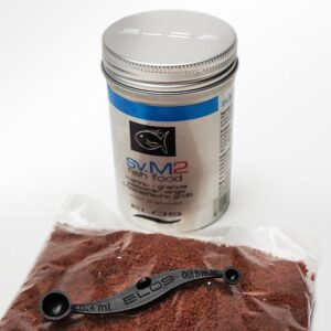 ELOS sVM 2 Marine Fish High Protein Food